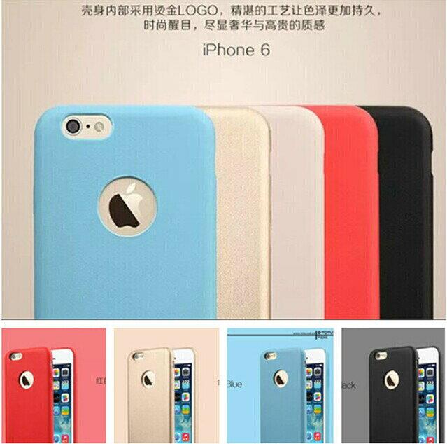 蘋果iPhone6 4.7吋保護套 TOTU原裝皮套系列 APPLE iPhone 6手機保護殼【預購】