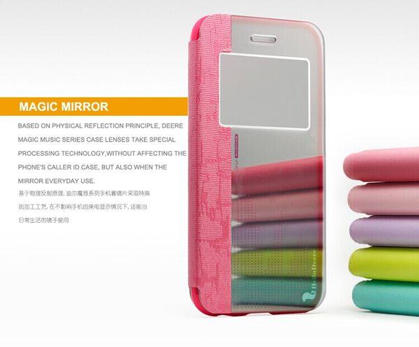 蘋果 iPhone 6 plus 5.5吋 保護套 迪爾魔音幻音系列 保護套殼 Apple iphone6 plus保護皮套【預購】