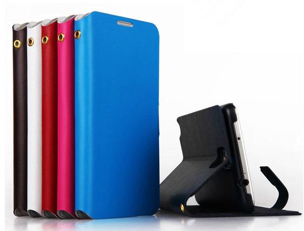 三星N9000 Galaxy Note 3保護套 真皮世家真皮左右開皮套 Samsung N9006支架插卡保護套【預購】
