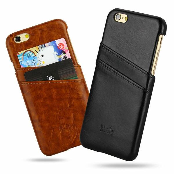 蘋果iphone64.7吋保護套imak艾美克睿智系列保護殼APPLE6保護套【預購】