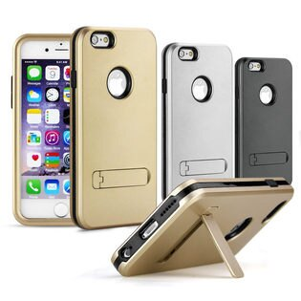 Apple蘋果iphone64.7吋艾美克IMAK新鎧甲騎士系列保護殼iphone6保護彩殼【預購】