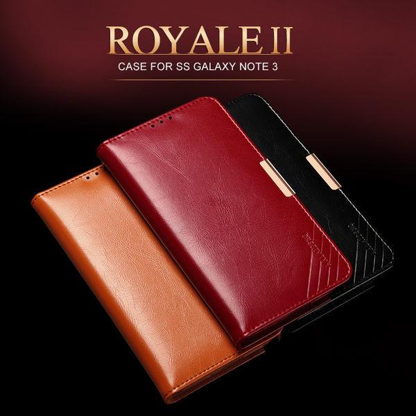 【預購】三星 Note 3 N9000 卡來登捨得二真皮保護套 Samsung Note 3 Kalaideng手機套 保護套 保護殼