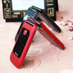 KiWi孝親手機 老人機 k28 Plus 觸控螢幕 攝影 錄影功能 手寫輸入 免翻蓋接聽FM收音機 來電顯示 大字體 大按鍵 孝親機