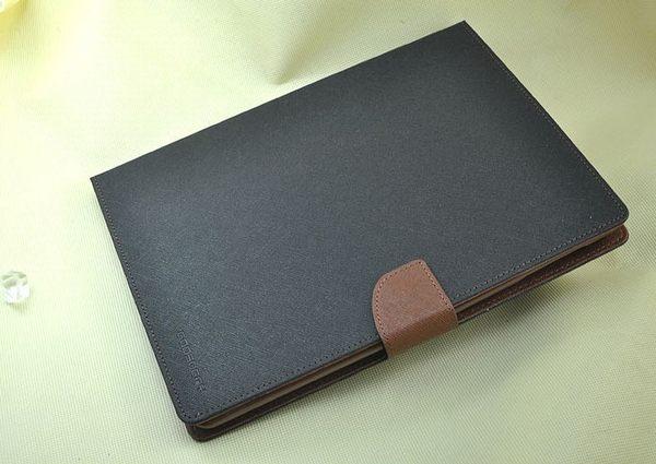 蘋果ipad mini 平板保護套 韓國MERCURY GOOSPERY雙色皮套 APPLE 迷你 撞色支架插卡皮套