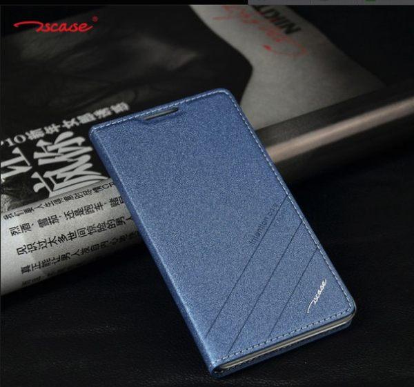 華為P7手機保護套 歐普瑞斯簡約軌跡系列皮套 P7支架皮套?翻保護殼【預購品】