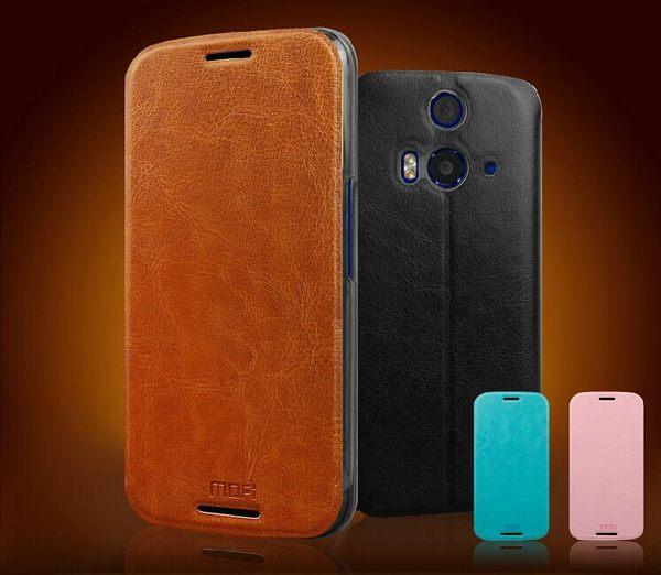 HTC Butterfly 2 保護套 莫凡睿系列二代支架皮套 宏達電HTC 蝴蝶2 保護殼