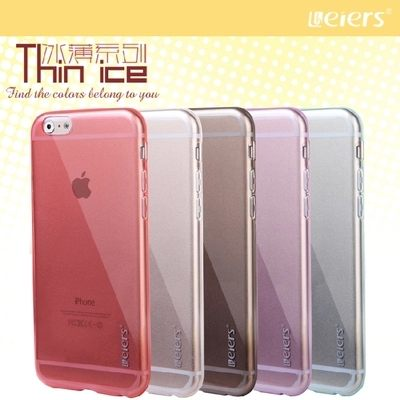 iPhone6 手機套 雷爾仕冰薄系列保護套Apple 6 4.7吋 手機套 皮套【預購】
