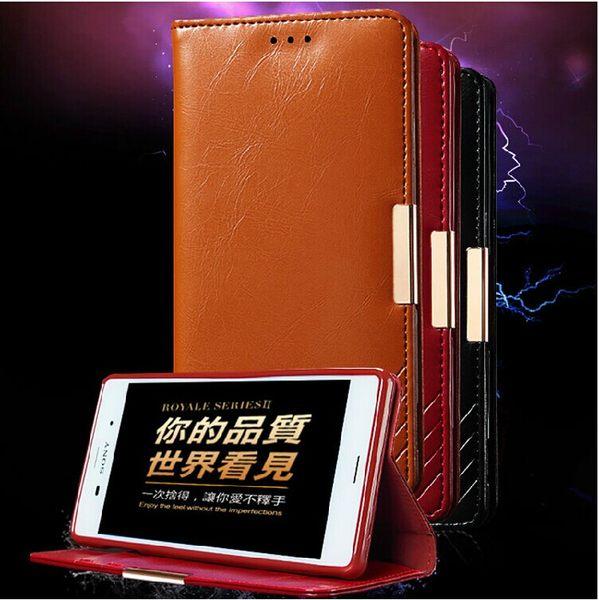 【預購】SONY Z3 卡來登捨得二系列真皮保護套 索尼 Z3 手機套 保護殼