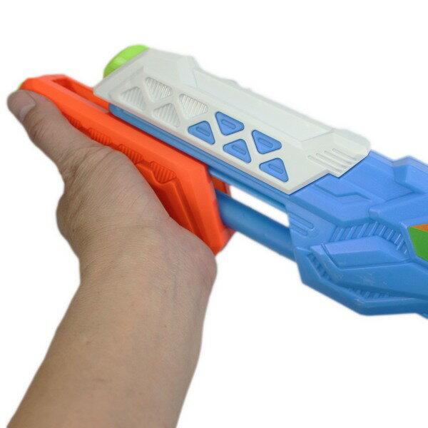 軌道水槍 加壓強力水槍 1035 / 一袋10支入(促120) 壓力水槍 新型設計 童玩水槍玩具-CF144859 2