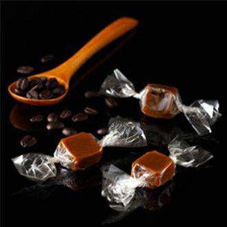 NEW !【La Bontage Caramel 夢糖匠】阿拉比卡咖啡法式牛奶糖