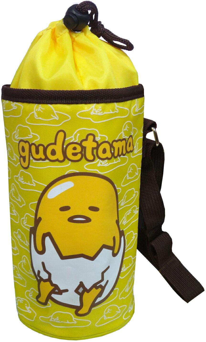 蛋黃哥水壺袋