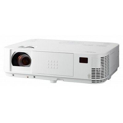 ★下單現賺1000點★ 分期0利率 NEC P451X 4500流明 多功能投影機