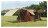 野樂露營達人鋁合金帳篷 四門可全開 每面都有屋簷 通風遮陽 一房一廳 客廳帳 露營 戶外  ARC-643   野樂 Camping Ace 0