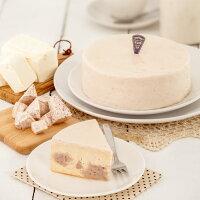 父親節蛋糕推薦到(含運)[超人氣經典]6吋真濃芋重乳酪蛋糕就在不二緻果 原高雄不二家推薦父親節美食