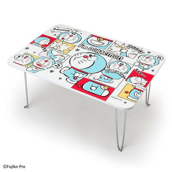 X射線【C802885】哆啦A夢Doraemon 迷你摺疊桌,和室桌/便利桌/電腦桌/茶几/摺疊桌/和室茶几桌/和室椅