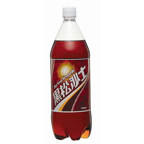 黑松沙士寶特瓶1250ml【愛買】