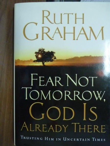 【書寶二手書T3/宗教_QKM】RUTH GRAHAM_Ruth Graham