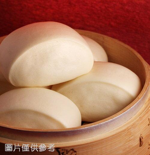 雪印牛奶饅頭(6入)奶素 1