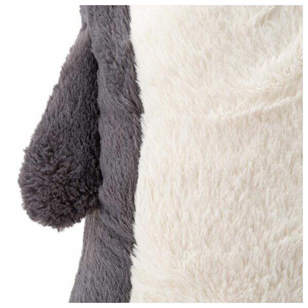 吸濕發熱 N WARM 抱枕 企鵝 Q 19 L NITORI宜得利家居 6