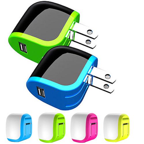 MiLi Pocketpal 2 1A 時尚口袋型通用充電器【葳豐數位商城】