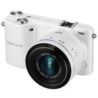 Samsung 三星到單眼相機 SAMSUNG NX2000+20-50mm 變焦鏡組 【葳豐數位商城】
