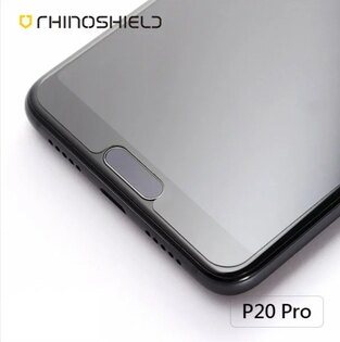 【犀牛盾】華為P20pro耐衝擊螢幕保護貼保護貼保護膜【迪特軍】