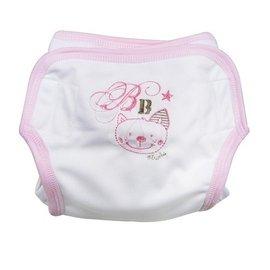 奇哥貓咪透氣尿褲18個月粉149元(現貨售完為止)
