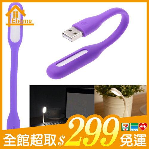 ✤宜家299超取免運✤LED輕巧便攜USB鍵盤燈 護眼白光照明小夜燈