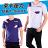 【CS衣舖 】韓系 合身版 萊卡彈力 短袖T恤 3107 0