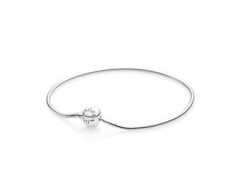 OUTLE代購正品 潘朵拉Pandora ESSENCE COLLECTION Silver Bracelet