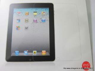 iPad 2/3/4 霧面保護貼 【A-APL-P07】螢幕保護 貼膜 霧面膜 霧面貼 Alice3C