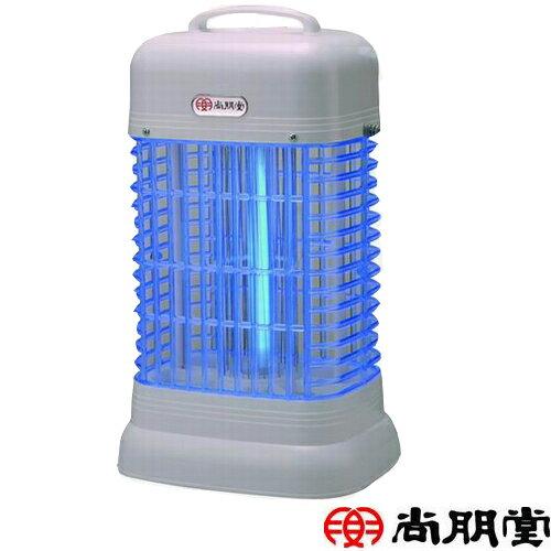 尚朋堂6W捕蚊燈(SET-2106)