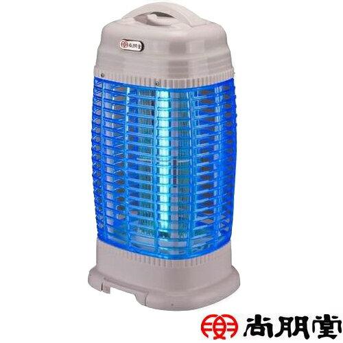 尚朋堂15W補蚊燈(SET-5015)