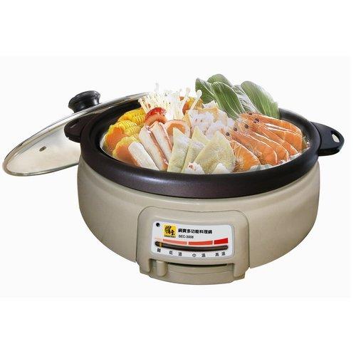 鍋寶4L多功能料理鍋( EC-4012 )
