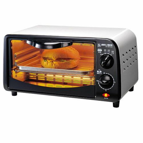 鍋寶 9L歐風電烤箱OV-0910-D