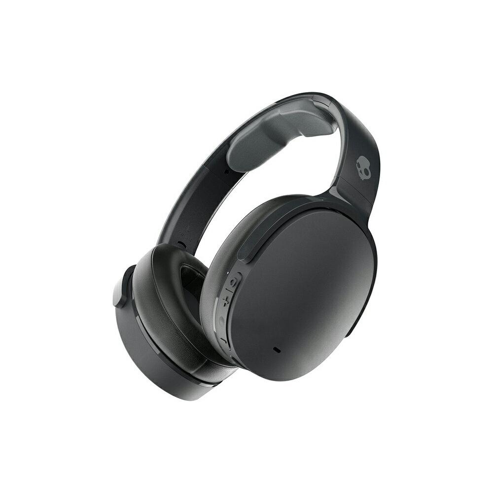 (290) HESH ANC藍芽耳罩式耳機-黑 S6HHW-N740