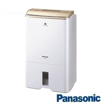 Panasonic國際牌12公升清淨除濕機F-Y24EX