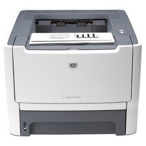HP LaserJet P2000 P2015D Laser Printer - Monochrome - 1200 x 1200 dpi Print - Plain Paper Print - Desktop - 27 ppm Mono Print - Legal, Executive, Envelope No. 10, Monarch Envelope, Custom Size - 300 sheets Standard Input Capacity - 15000 Duty Cycle - Auto 1