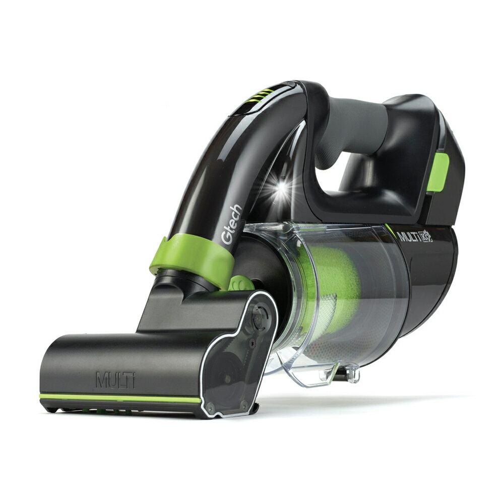 【好省日點數最高23%】英國Gtech小綠K9 寵物版無線除蹣吸塵器 濾心內含香氛棒及電池可獨立充電 1