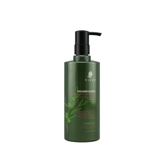 立坽『洗髮精』VIESO 摩洛哥極致修護洗髮乳400ml IH02 IH08