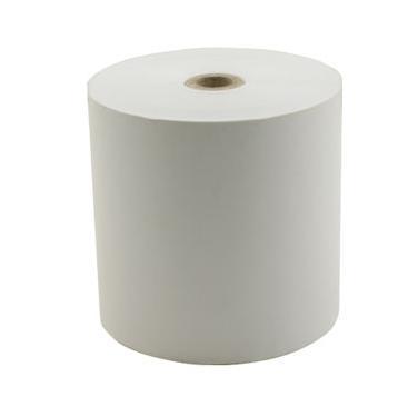 80*80*12mm(30卷) 熱感式POS點餐出單紙~收據用紙~無毒使用安心 - 限時優惠好康折扣