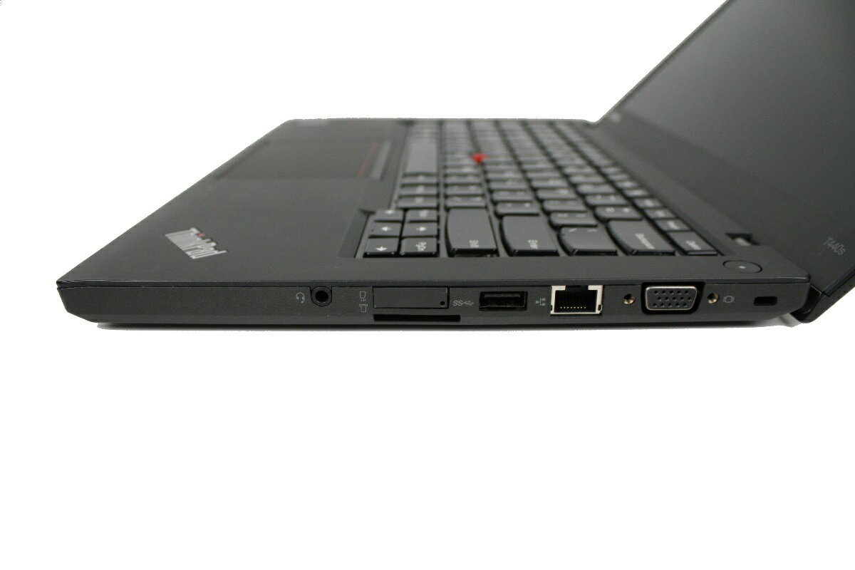 NotebookAvenue: Lenovo Thinkpad T440s 14