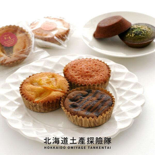 「日本直送美食」[北海道甜點] Si Sawat 西式糕點什錦禮盒 ~ 北海道土產探險隊~ 1