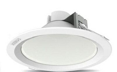 飛利浦 PHILIPS★DN908B LED崁燈 15公分 12W全電壓 白光/黃光/暖白 可另加購快速接頭★永旭照明PH-DN908B-12W%