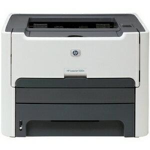 HP LaserJet 1320N Laser Printer - Monochrome - 1200 x 1200 dpi Print - Plain Paper Print - Desktop - 22 ppm Mono Print 1