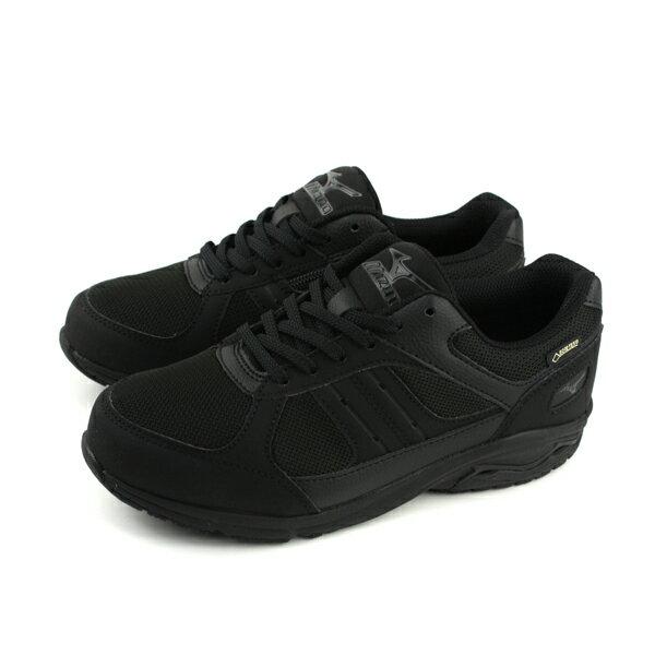 美津濃 Mizuno LD AROUND M GTX Gore-tex 健走鞋 運動鞋 黑色 男鞋 B1GC182609 no013