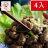 【毛彥人.秘釀甕滷味】蜜釀滷雞心1包150克X4包 / 新鮮製作 / 真空包裝 / 退冰即食 / 團購美食 原價$400 加購省10元 0