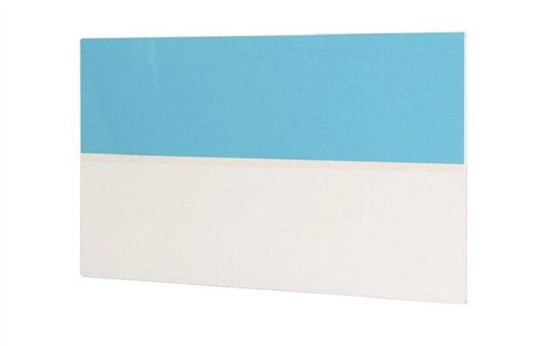 【石川家居】848-13(3.5尺藍白色)床頭片(CT-215)#訂製預購款式#環保塑鋼P無毒防霉易清潔
