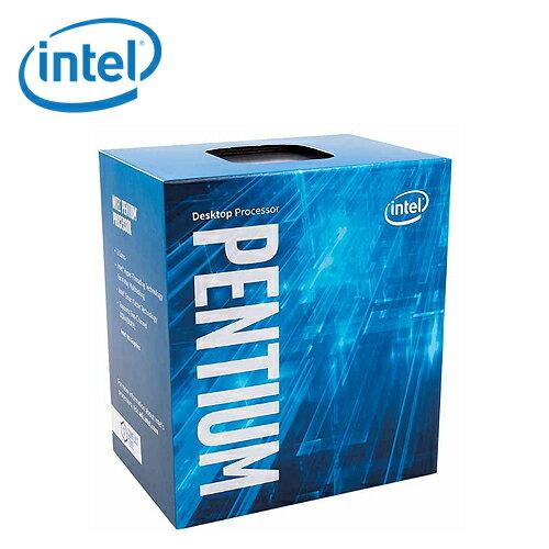 Intel Core G4560 雙核心CPU【三井3C】