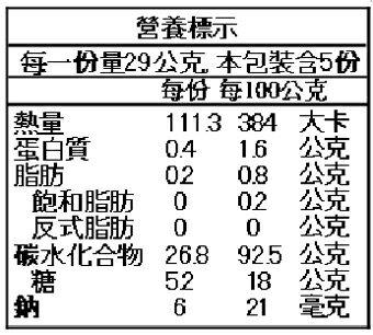 有樂町進口食品 日本原裝進口 大阪前田嬰兒蛋酥 130g 4901147306313 1